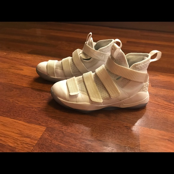 Nike Other - Nike Lebron Boy shoes